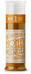 Spice rub No 1 Honey & ginger