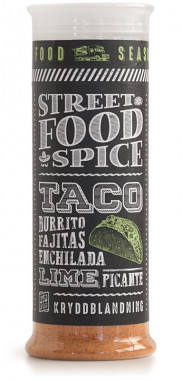 Taco Lime Picante | 250g