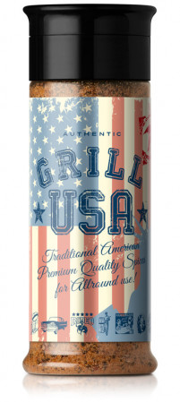 Grill USA   300g